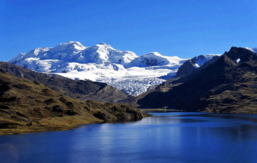 Parc national de Huascaran