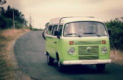 location de voiture mini-van