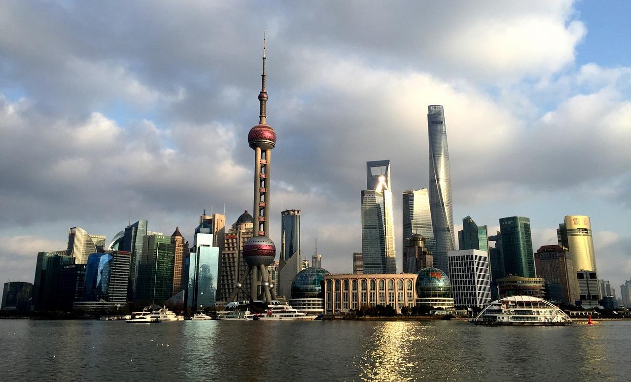 les 3 incontournables de Shanghai